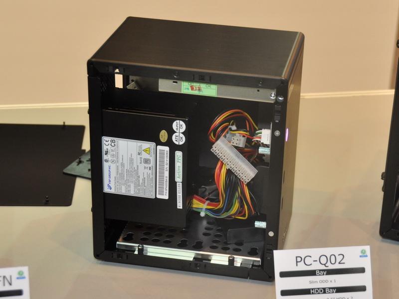 Utini 24Pin PICO-Box 160W DC ATX Switch PSU Car Mini ITX ATX High Power Supply 12V