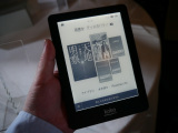 202 s Rakuten light up your Christmas with the Kobo Glo