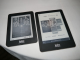 207 s Rakuten light up your Christmas with the Kobo Glo