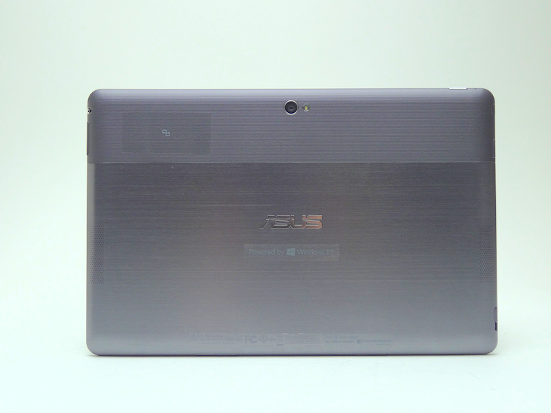 03 Preview of ASUSs new Windows RT VivoTab RT TF600 (Japan)