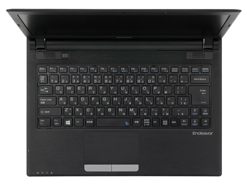 02 Epson release 14 inch non glare notebook PC (Japan)