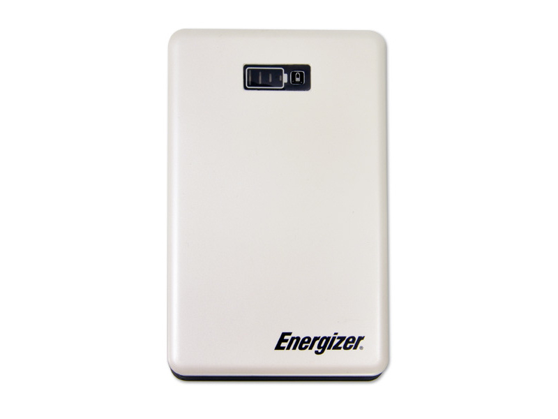 01 Energizer launches 14,000mAh Super Battery to power your USB devices