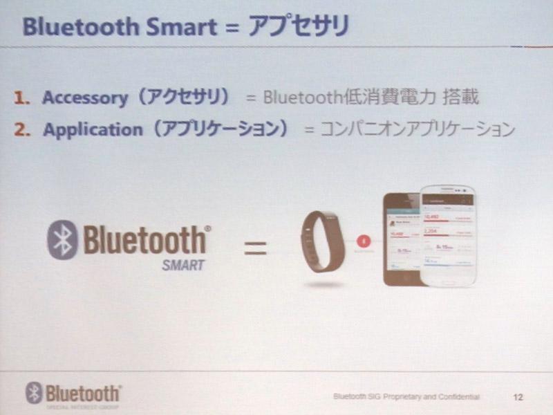 f4a972cd96 画像] Bluetooth SIG、Bluetooth Smartで無線を日用品に浸透 ~次期 ...