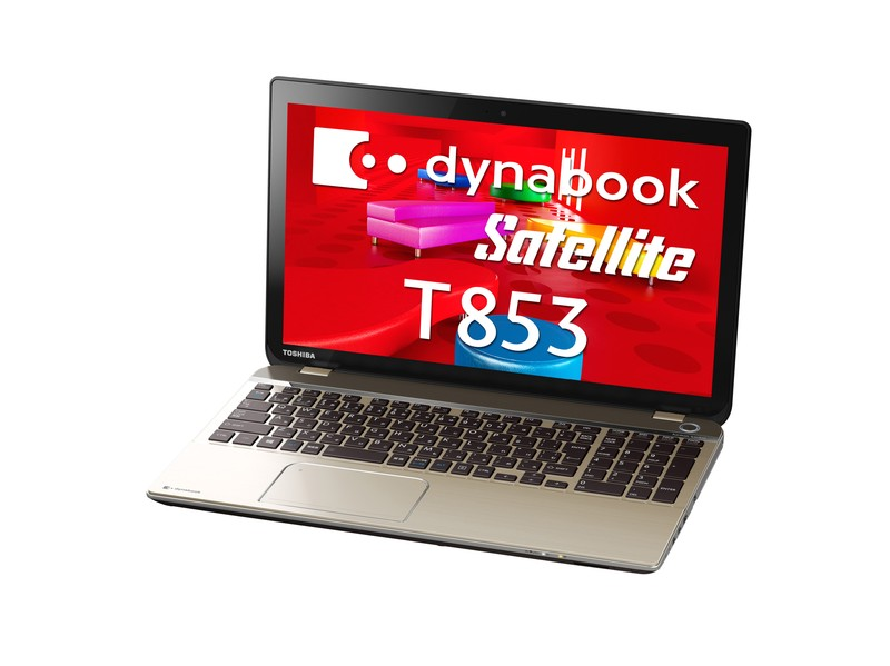 dynabook Satellite T853