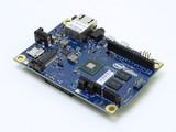 【レビュー】 Quarkを搭載したIntelの開発ボード「Galileo」を試す(前編)