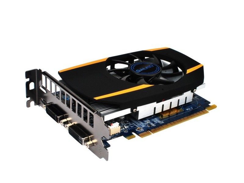 NVIDIA、GeForce GT 740発表。ローエンドのくせにファンでかすぎワラタ