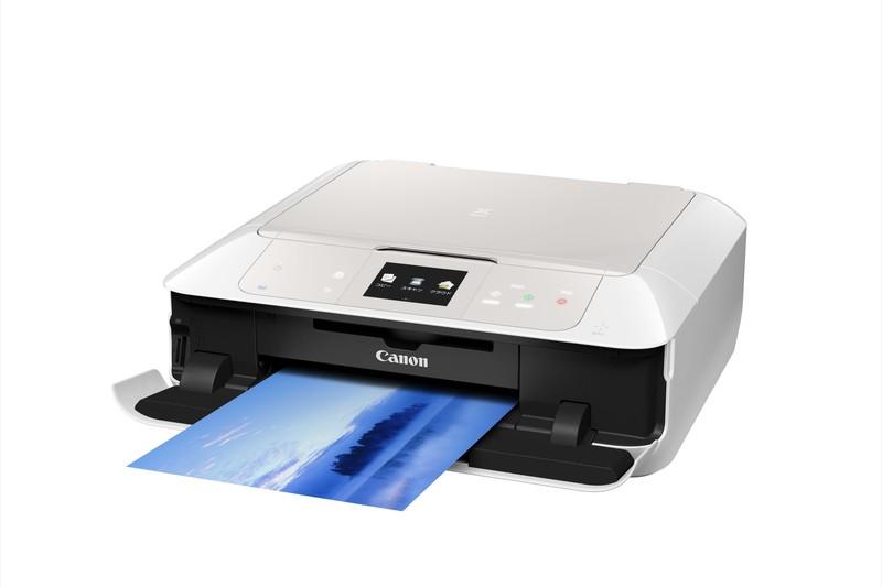 キヤノン、新機能「PIXUSタッチ ... : スマホの写真をプリンターで印刷する方法 : 印刷