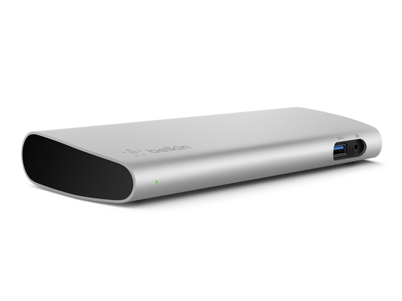 「Thunderbolt2 Express Dock HD」
