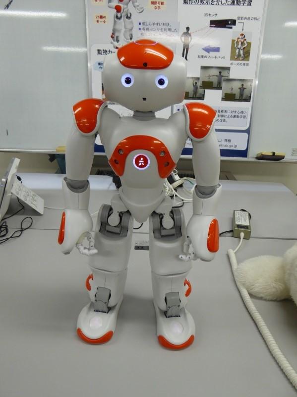 画像] 【森山和道の「ヒトと機械...