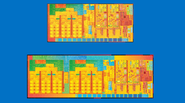 インテルは14nmへ 第5世代Coreの「Broadwell」正式発表