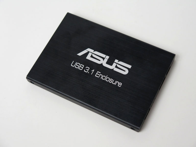 USB 3.1 Enclosure