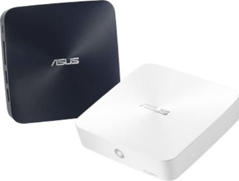 ASUS、約13cm四方のコンパクトPC ~VivoMini UNシリーズの2015年モデル2製品