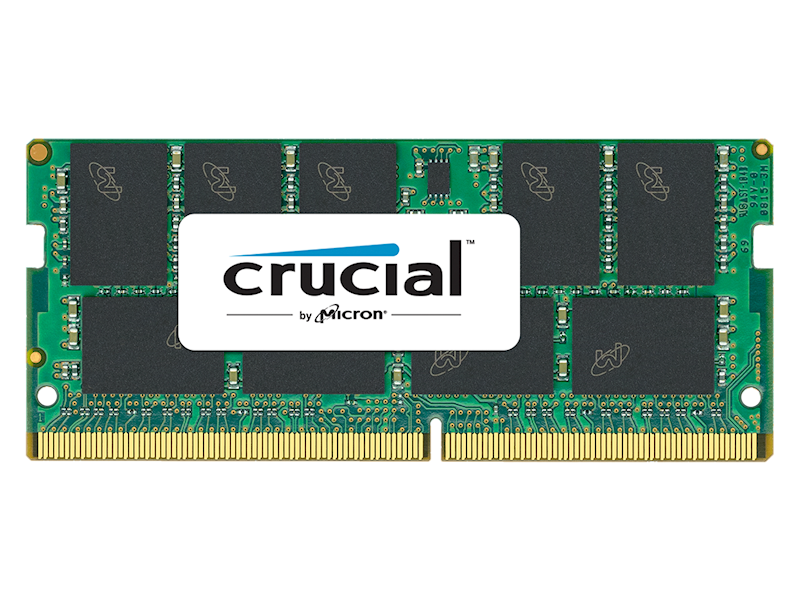 16GB ECC SO-DIMM