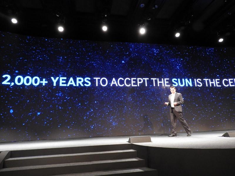 Samsung初のコンシューマ向けNVMe対応SSD「950 PRO」発表会レポート(70/125)