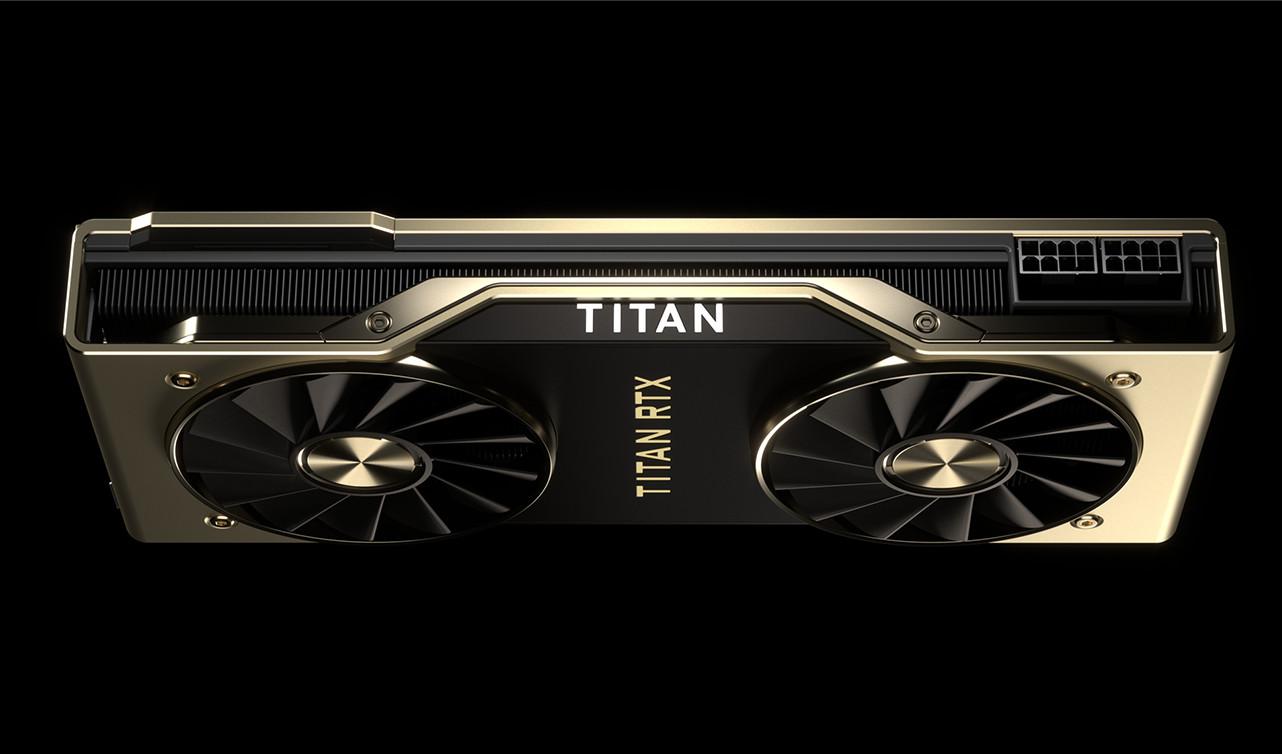 Nvidia titan v hashrate
