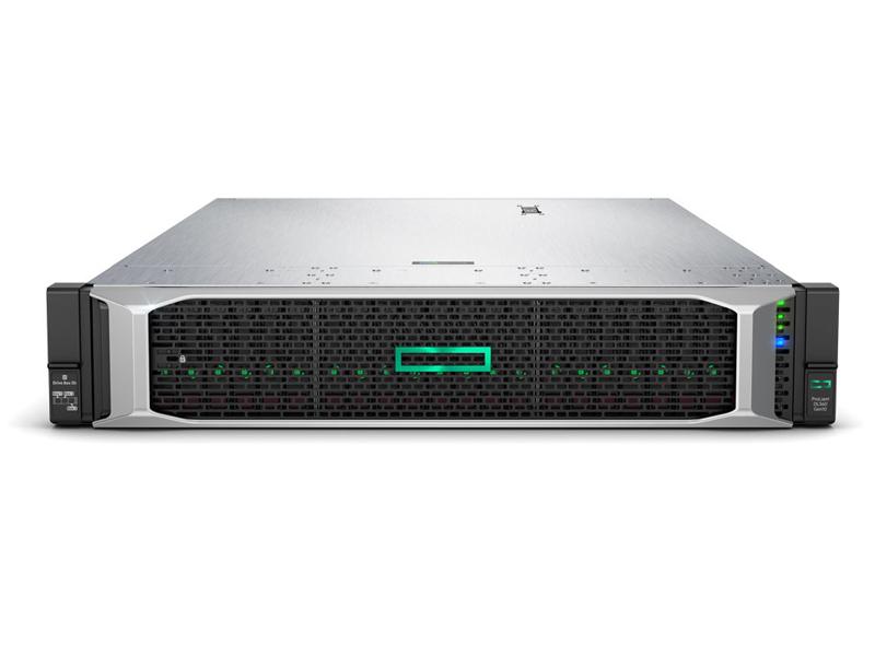 HPEのサーバー向けSAS SSD、稼働32,768時間超えでデータ喪失。復旧も不可
