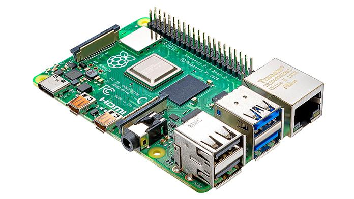 アイ・オー、Raspberry Pi 4 Model Bの2GBモデルを取り扱い開始 thumbnail