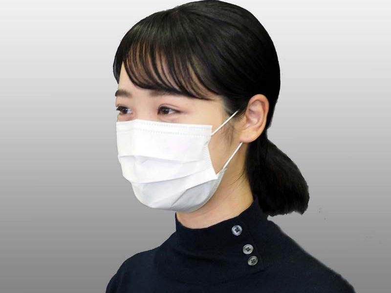 シャープ マスク 通販 サイト