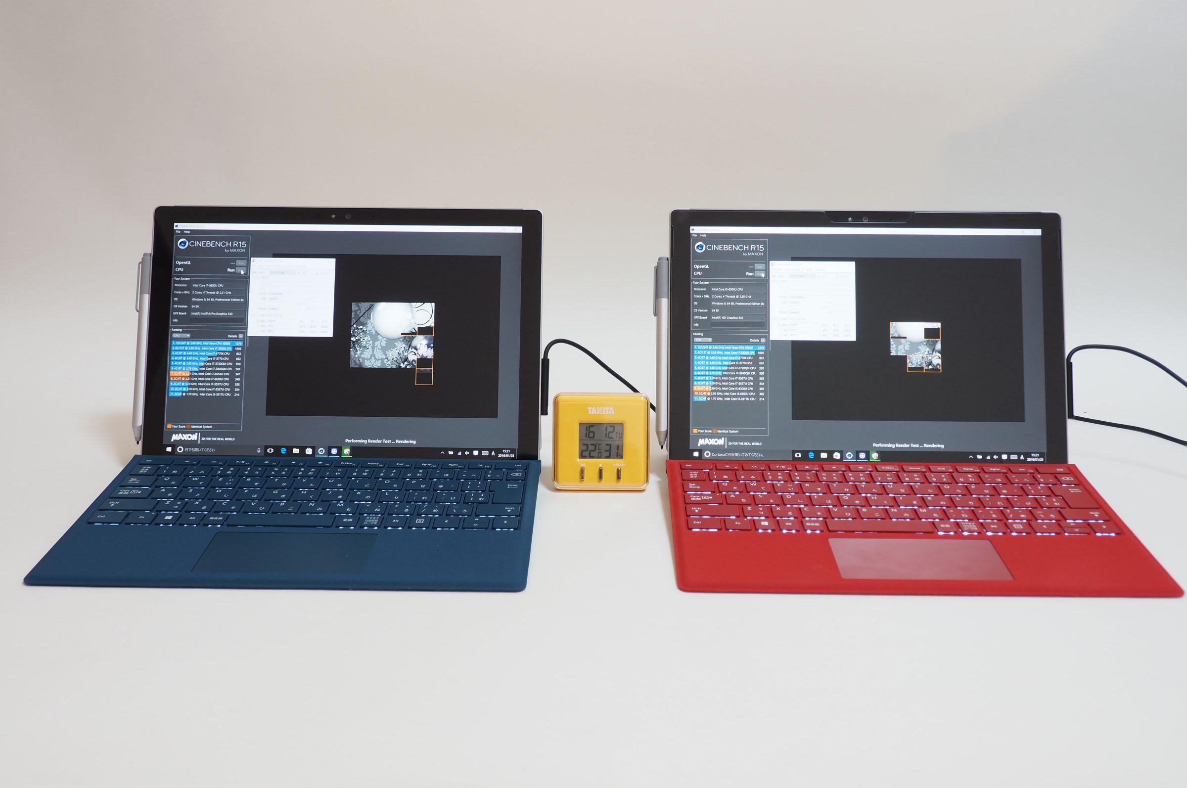 """Microsoft Surface Pro 4 12.3/""""  i5//i7-6300U//6650U 128GB 256GB 512GB Wins 10 Pro"""